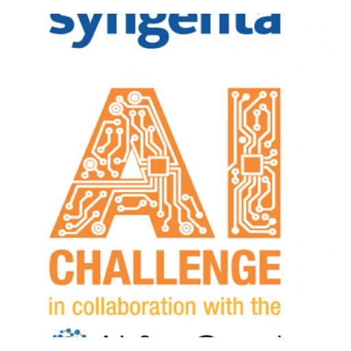AI for Good Foundation and Syngenta: Help the World Grow More Food with Less Land