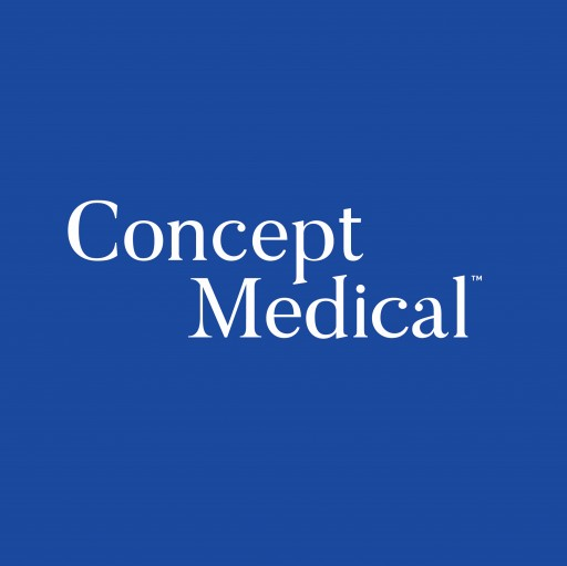 Concept Medical Inc. Granted 'Breakthrough Device Designation' From FDA for Its MagicTouch Sirolimus Coated Balloon