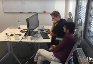 LineView Developing CamView at Microsoft's IoT & AI Insider Lab