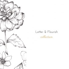 The Letter & Flourish Bible Journaling Collection