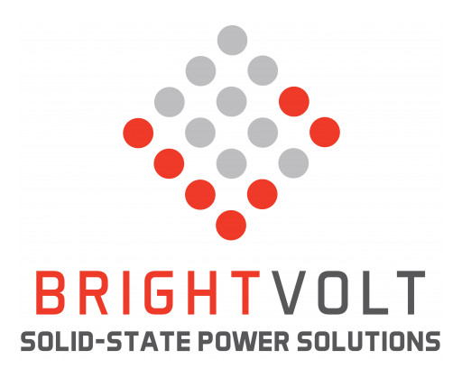 BrightVolt Raises $16 Million in Series B Funding Led by New Science Ventures and Caterpillar Venture Capital Inc.