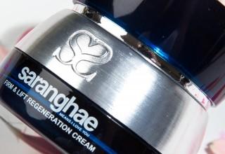 Saranghae Firm & Lift Regeneration Cream