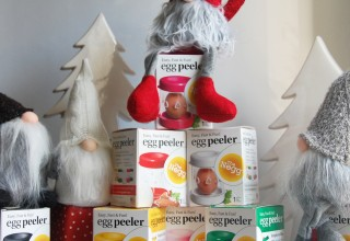 Negg® Holiday product shot