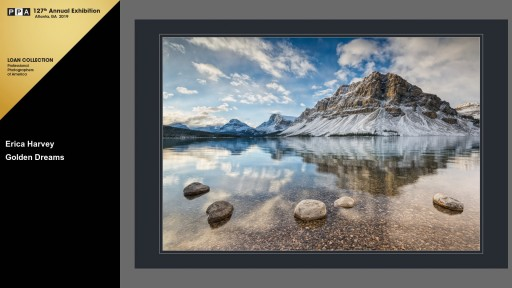Rapid City Photographer Earns Craftsman and Master Photographer Degrees
