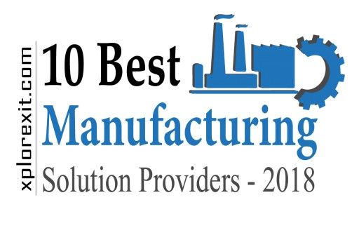 ComplianceQuest Selected by Xplorex IT Magazine as One of the 10 Best Manufacturing Solution Providers 2018