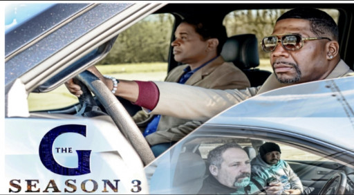 The Hit TV Series The G Now Streaming on Amazon Prime Video
