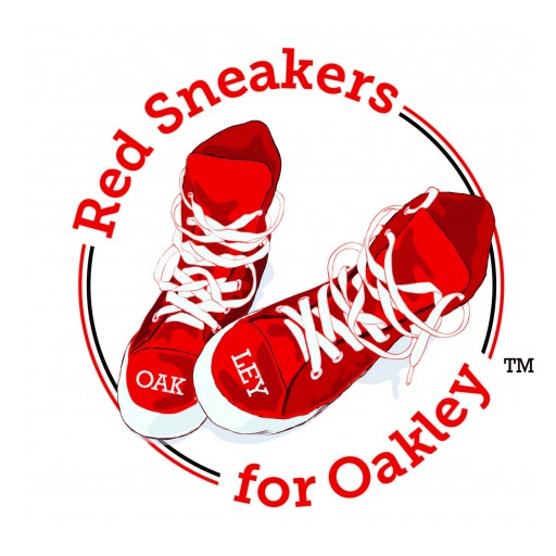 Red Sneakers for Oakley Launches Food Allergy Campaign to Keep Families Safe on Thanksgiving