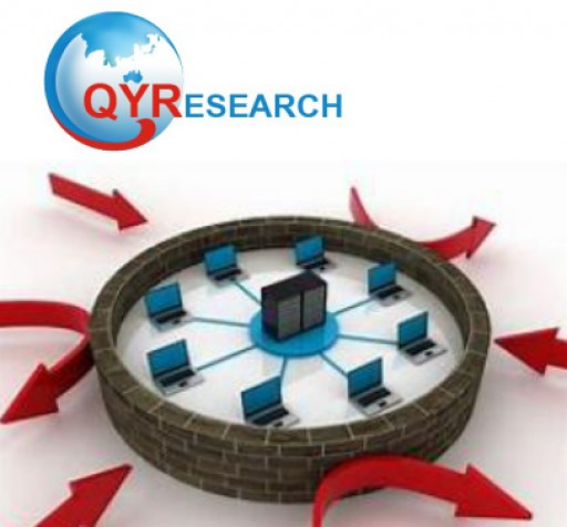 Network Security Services Market Forecast 2019-2025: QY Research