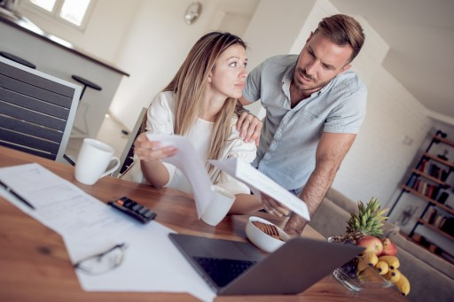 Newly Married Couples May Have Unique Financial Situations With Student Loans, Says Ameritech Financial