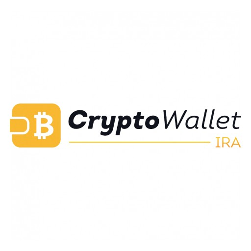Fintech's Newest Player on the Block, CryptoWallet IRA Allows 401k/IRA Investors to Buy and Sell Bitcoin Just Like Stocks