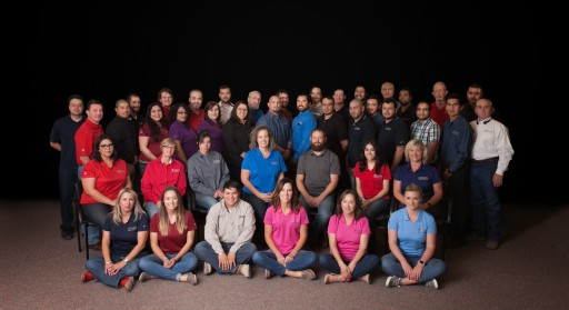 Pettigrew & Associates Named 2017 Top Workplace in New Mexico