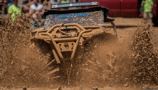 Fast Growing Off-Road Destination Draws Big Crowds, Offers Big Fun