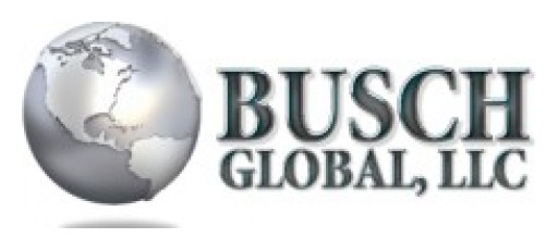 Busch Global Franchise & Sales Growth Continues Through 2017
