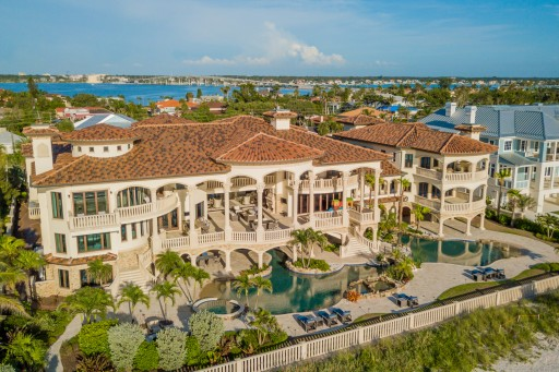 Former Phillies All-Star Ryan Howard Sells Palatial Waterfront Estate for $16.5 Million