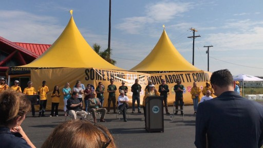Scientology Volunteer Ministers: Rockport Strong—Something CAN Be Done About It