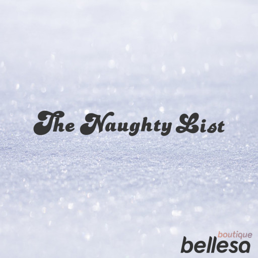 Bellesa's Annual Naughty List Has Officially Launched, and Everyone's Getting Free Gifts