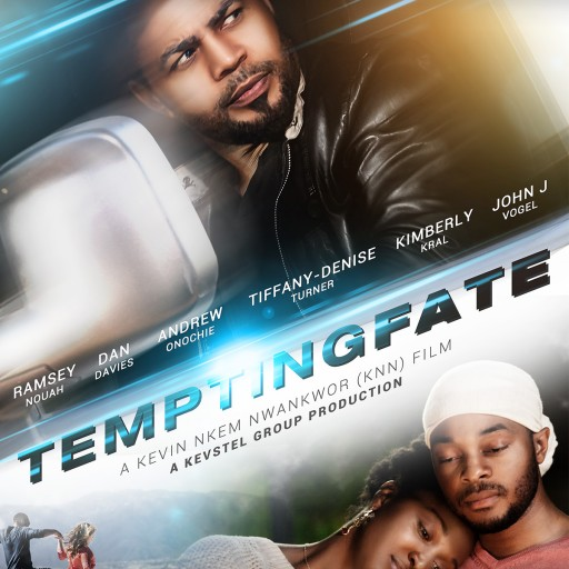 Top Rated Inspirational Movie : Tempting Fate Now Available Worldwide