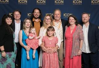 April Cornell & Family