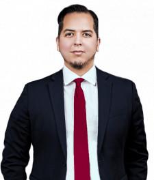 Abogado Criminalista en Houston Matthew Mendez