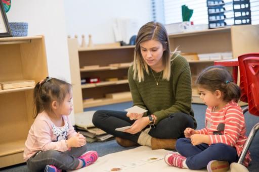 Apple Montessori Hosts Open Houses 4/30-5/22