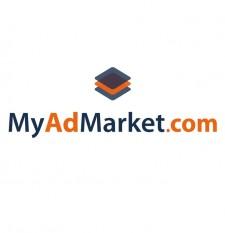 MyAdMarket Logo