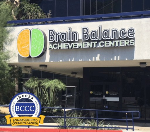 Brain Balance of Encino is Now a Board Certified Cognitive Center