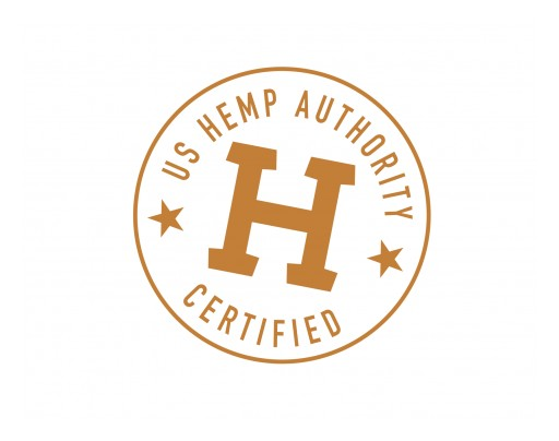 FoodChain ID Named Official Certification Body of the U.S. Hemp Authority