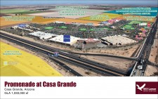 Promenade at Casa Grande-Aerial