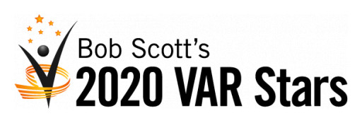 Godlan, Infor SyteLine Manufacturing ERP and Consulting Specialist, Achieves Ranking on Bob Scott's VAR Stars for 2020