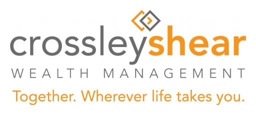 CrossleyShear Wealth Management Unveils New Logo, Tagline, and Website as Part of Rebranding Effort