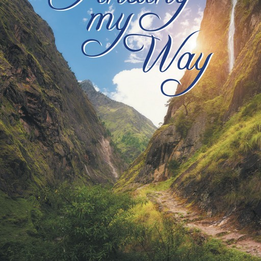"Gayle Bradshaw's New Book ""Finding My Way"" is a Delicate Yet Dignified Story of Struggle and Trauma, Told Through Poems Penned by a Former Marine Corps Woman."