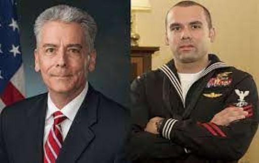 Frank Larkin, Distinguished Navy Seal and Secret Service Agent Joins Boulder Crest Foundation Board of Directors