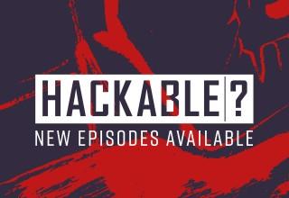 Hackable? Season 2 Artwork