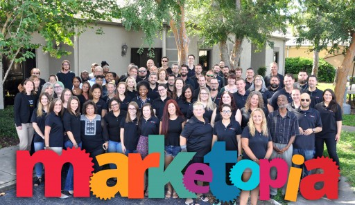 Marketopia Celebrates Four Years in IT Channel Marketing