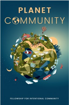 """Planet Community"""