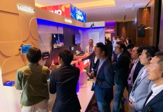 Canalys Channel Forum APAC