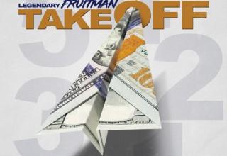 New Single 'Take Off'