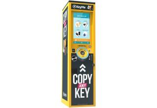 KeyMe New Gen 4.1 Kiosk