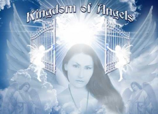 "The Kingdom of Angels Records Releases Oksana Angel's Digital Album ""Unconditional Love"" on iTunes, Amazon, eMusic, Rhapsody, Yandex Music Worldwide."