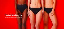 Ruby Love period underwear