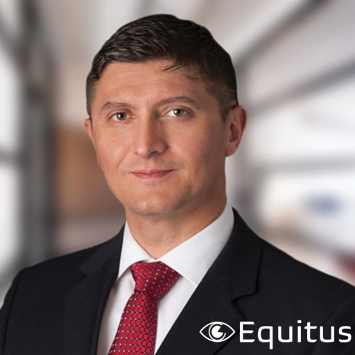 Ziggy Belic Appointed to Vice President of Sales, Middle East and North Africa Region