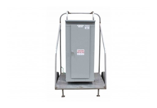 Larson Electronics Releases Portable Power Distribution Panel, 120/240V 1PH, 60A, NEMA 4X