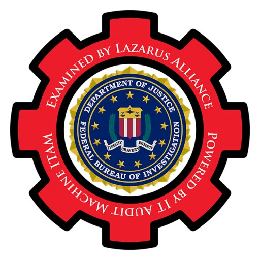 Cisco Systems Partners With Lazarus Alliance for FBI CJIS Security Audits
