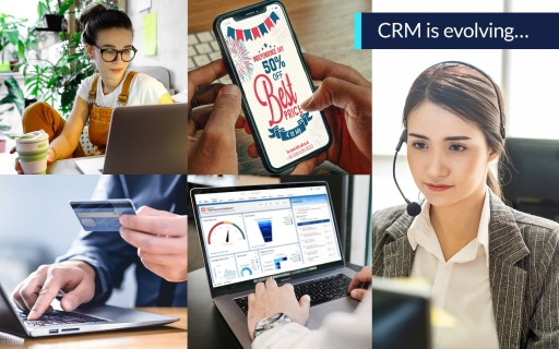 ERP Advisors Group Exploring 'The Evolving Role of CRM Systems in the Wake of COVID-19'