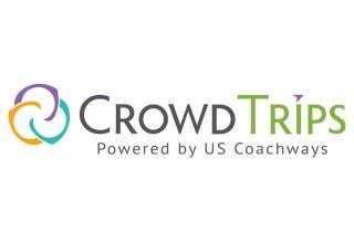 CrowdTrips, a US Coachways company