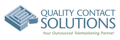 Quality Contact Solutions, Inc. Has Registered As a Federal Contractor, Both As a Certified Woman Owned and As a Small Business Enterprise