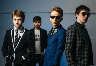 Music From Ireland presents THE STRYPES