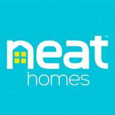 Neat Homes Logo