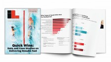Planbox Sponsors Research Report on Delivering Quick Wins