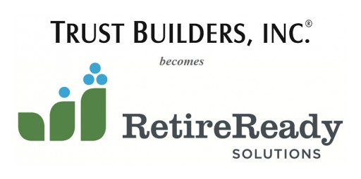 Trust Builders, Inc. Announces Company Name Change